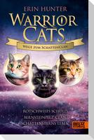 Warrior Cats - Wege zum SchattenClan