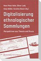 Digitalisierung ethnologischer Sammlungen