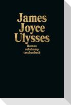 Ulysses Sonderausgabe Gold