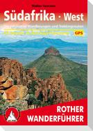 Südafrika West