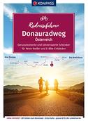 KOMPASS RadReiseFührer Donauradweg Österreich