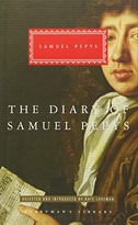 Samuel Pepys: The Diaries