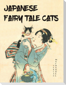 Japanese Fairy Tale Cats
