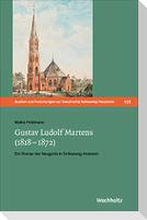 Gustav Ludolf Martens (1818-1872)