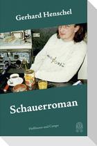 Schauerroman