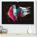 MEDUSALOVE (Premium, hochwertiger DIN A2 Wandkalender 2022, Kunstdruck in Hochglanz)