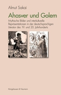 Ahasver und Golem