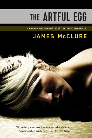 McClure, James. The Artful Egg. SOHO PR INC, 2013.