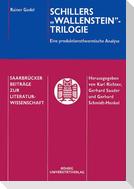 """Schillers """"Wallenstein""""-Trilogie"""