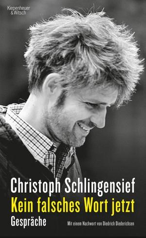 Aino Laberenz / Christoph Schlingensief / Diedrich