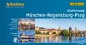 München-Regensburg-Prag Radfernweg