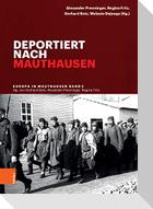 Deportiert nach Mauthausen