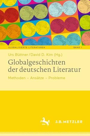 Büttner, Urs / David D. Kim (Hrsg.). Globalgeschi