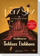 Rory Shy, der schüchterne Detektiv - Das Rätsel um Schloss Eichhorn (Rory Shy, der schüchterne Detektiv, Bd. 3)