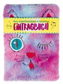 Mein superflauschiges & kreatives Eintragbuch