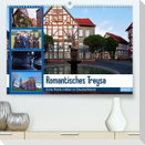 Romantisches Treysa (Premium, hochwertiger DIN A2 Wandkalender 2022, Kunstdruck in Hochglanz)