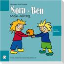 Nora und Ben: Mein Alltag