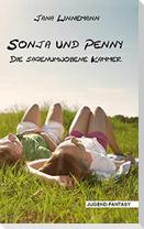 Sonja und Penny