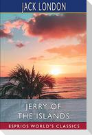 Jerry of the Islands (Esprios Classics)