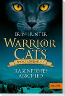 Warrior Cats - Short Adventure - Rabenpfotes Abschied