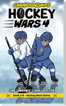 Hockey Wars 4