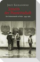 Jenseits der Planwirtschaft
