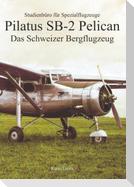 Pilatus SB-2 Pelican