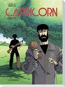 Capricorn - Gesamtausgabe 4