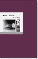 Arno Schmidt in Bargfeld