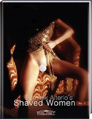 Alterio, Dominik. Dominik Alterio 's 'Shaved Women