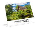 Kalender Spreewald kompakt 2022