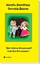 Der kleine Kosmonaut und die Prinzessin