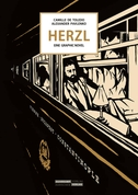 Herzl - Eine europäische Geschichte