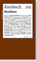 Kursbuch 205