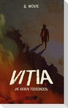 Vitia. Die sieben Todsünden