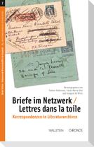 Briefe im Netzwerk / Lettres dans la toile