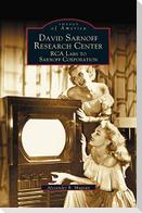 David Sarnoff Research Center
