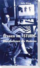 """Frauen im """"STURM"""""""