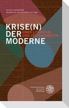 Krise(n) der Moderne