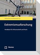 Extremismusforschung