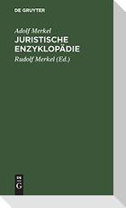Juristische Enzyklopädie
