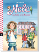 Nele und die neue Klasse 01