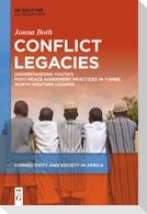 Conflict Legacies