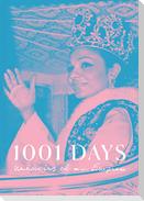 1001 Days: Memoirs of an Empress