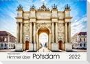 Himmel über Potsdam (Wandkalender 2022 DIN A2 quer)