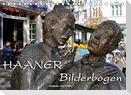 Haaner Bilderbogen 2022 (Tischkalender 2022 DIN A5 quer)