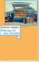 Palermo ist eine Zwiebel