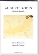 Erotische Aquarelle / Erotic Watercolours / Aquarelles érotiques
