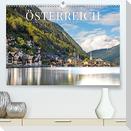 Alpenland Österreich (Premium, hochwertiger DIN A2 Wandkalender 2022, Kunstdruck in Hochglanz)
