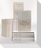 Gesammelte Schriften. Kritische, kommentierte Ausgabe